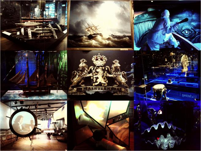 ship museum